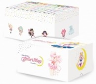 Pretty Guardian Sailor Moon - Collector's Box: Bd.01-12