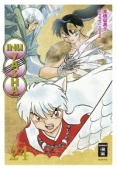 Inu Yasha New Edition - Bd.24
