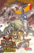 Monster Hunter Flash Hunter - Bd.08