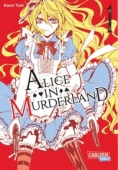 Alice in Murderland - Bd.01