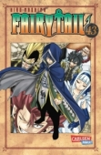 Fairy Tail - Bd.43