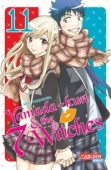 Yamada-kun & the 7 Witches - Bd.11