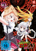 Highschool DxD New - Vol.4/4
