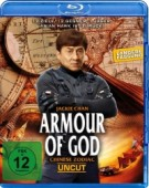 Armour of God - Chinese Zodiac (Uncut) [Blu-ray]
