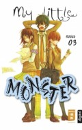 My little Monster - Bd.03: Kindle Edition