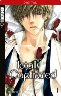 Totally Captivated - Bd.01: Kindle Edition
