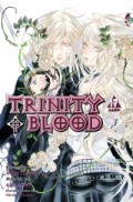 Trinity Blood - Bd.17