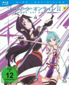 Sword Art Online 2 - Vol.4/4: Limited Edition [Blu-ray]