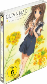 Clannad After Story - Vol.2/4: Limited Steelbook Edition [Blu-ray]