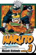 Naruto - Vol.03: Kindle Edition