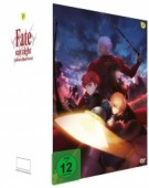 Fate/Stay Night: Unlimited Blade Works - Vol.1/4: Limited Edition + Sammelschuber