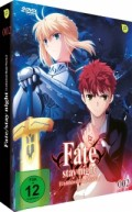 Fate/Stay Night: Unlimited Blade Works - Vol.2/4