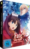 Fate/Stay Night: Unlimited Blade Works - Vol.3/4