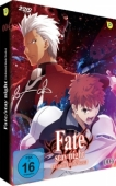 Fate/Stay Night: Unlimited Blade Works - Vol.4/4