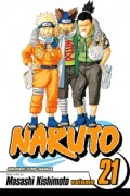 Naruto - Vol.21: Kindle Edition