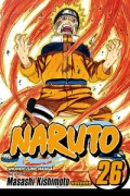 Naruto - Vol.26: Kindle Edition