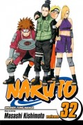 Naruto - Vol.32: Kindle Edition