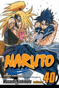 Naruto - Vol.40: Kindle Edition