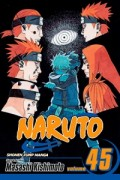 Naruto - Vol.45: Kindle Edition