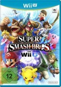 Super Smash Bros. [WiiU]