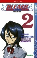 Bleach - Bd.02: Kindle Edition