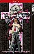 Death Note - Bd.01: Kindle Edition