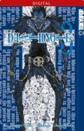 Death Note - Bd.03: Kindle Edition
