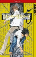 Death Note - Bd.05: Kindle Edition