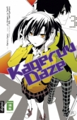 Kagerou Daze - Bd.03: Kindle Edition