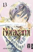 Noragami - Bd.13: Kindle Edition