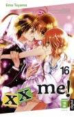 xx me! - Bd.16: Kindle Edition