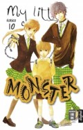 My little Monster - Bd.10: Kindle Edition
