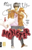 My little Monster - Bd.12: Kindle Edition
