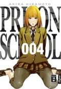 Prison School - Bd.04: Kindle Edition