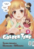 Golden Time - Bd.02: Kindle Edition