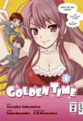 Golden Time - Bd.01: Kindle Edition