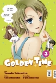 Golden Time - Bd.03: Kindle Edition