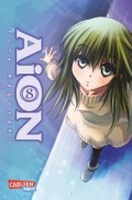 AiON - Bd.08: Kindle Edition