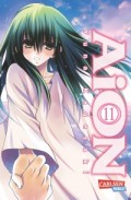 AiON - Bd.11: Kindle Edition