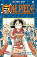 One Piece - Bd.02: Kindle Edition