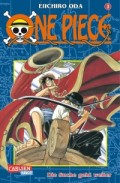 One Piece - Bd.03: Kindle Edition