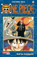 One Piece - Bd.04: Kindle Edition