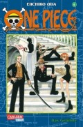 One Piece - Bd.06: Kindle Edition