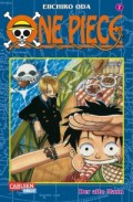 One Piece - Bd.07: Kindle Edition