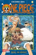 One Piece - Bd.08: Kindle Edition
