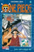 One Piece - Bd.10: Kindle Edition