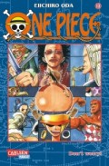 One Piece - Bd.13: Kindle Edition