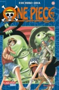 One Piece - Bd.14: Kindle Edition