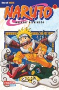 Naruto - Bd.01: Kindle Edition