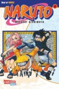 Naruto - Bd.02: Kindle Edition